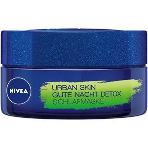 Nivea - Night Care - Urban Skin Urban Skin