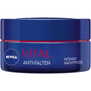 Nivea - Yövoide - Vital ryppyjä vastaan tehokas yöhoito