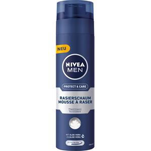 "Nivea - Shaving care - Nivea Men ""Protect & Care"" Shaving Foam"