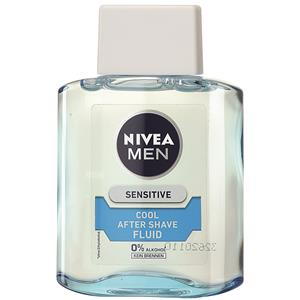 Nivea - Shaving care - Nivea Men Sensitive Cool After Shave Fluid