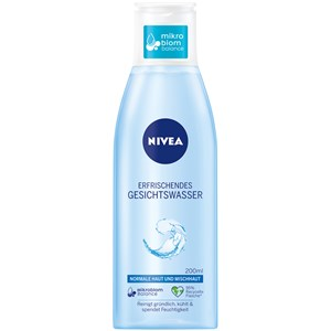 Nivea - Cleansing - Refreshing Face Water