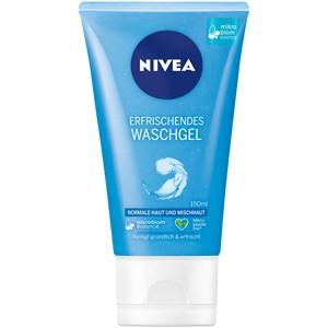 Nivea Gesichtspflege Reinigung Erfrischendes Wa...
