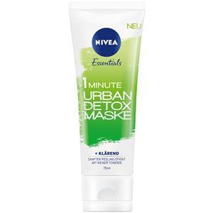 Nivea - Masks - Essentials 1 Minute Urban Detox Mask