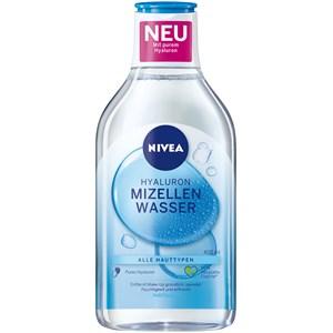 Nivea - Limpieza - Hydra Skin Effect micelar