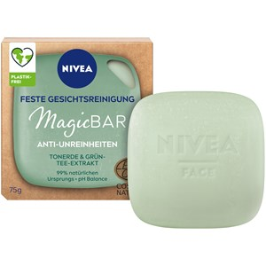 Nivea - Cleansing - Magicbar Anti-Unreinheiten