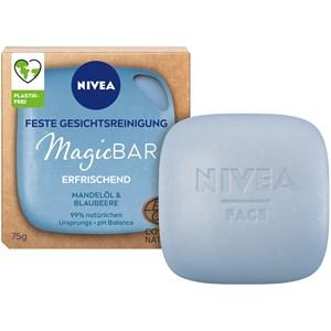 Nivea - Cleansing - Magicbar Erfrischend