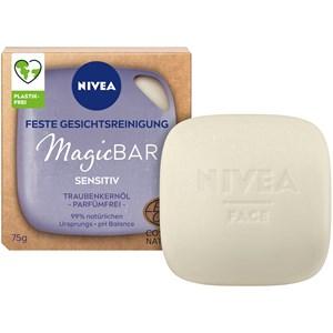 Nivea - Limpieza - Magicbar sensitivo