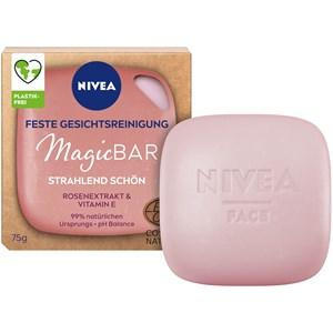 Nivea - Limpieza - Magicbar hermosura radiante