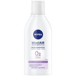 Nivea - Reinigung - MicellAir Mizellenwasser Sensible Haut