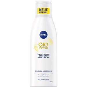 Nivea - Reinigung - Q10 Plus Anti-Falten Reinigungsmilch