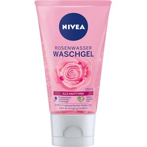 Nivea - Reinigung - Rosenwasser Waschgel