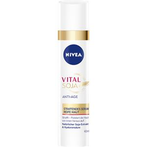 "Nivea - Serum and Treatment - ""Vital"" Soy Anti-Ageing Firming Serum"