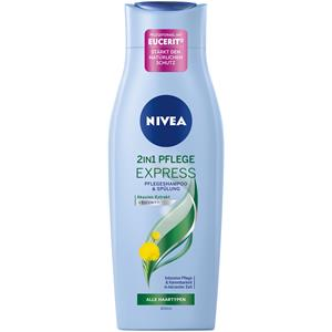Nivea - Shampoo - 2 in 1 Care Express Shampoo & Conditioner