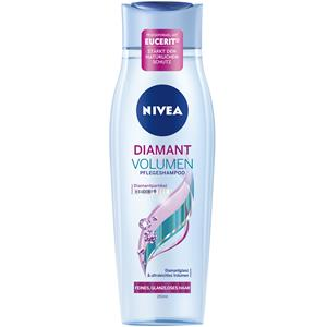 Nivea - Shampoo - Diamond Volume Shampoo