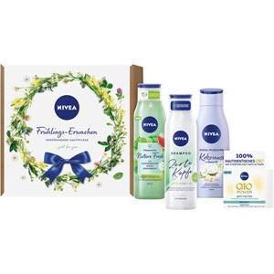 Nivea - Shampoo - Gift set