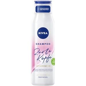 Nivea - Shampoo - Shampoo calmante cabezas suaves