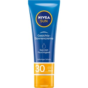 Nivea - Sun protection - Gesichtssonnencreme 30 SPF