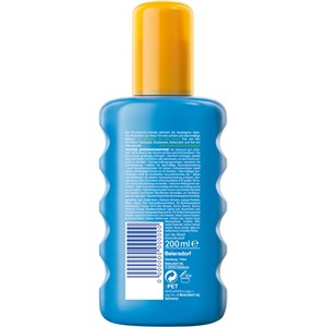 Nivea - Sun protection - Sun Protect & Tan Sun Spray