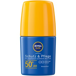 Nivea Sonnenpflege Sonnenschutz Sun Schutz & Pflege Sonnen-Roller 50 ml