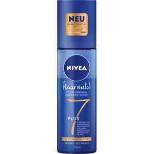 Nivea - Conditioner - Haarmilch Pflege-Sprühkur Dicke Haarstruktur