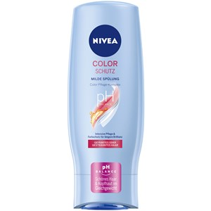 Nivea - Conditioner - Acondicionador suave Color Schutz