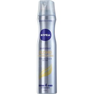Nivea - Styling - Lakier do włosów blond Care & Protect