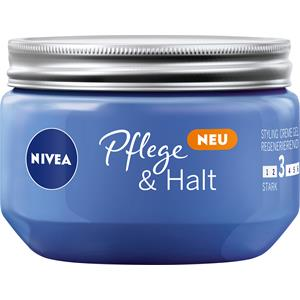 Nivea - Styling - Care & Hold Cream Gel