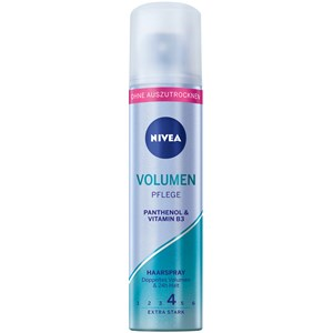 Nivea - Styling - Volume Strength & Care Hairspray