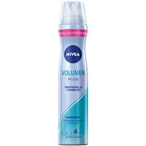 Nivea - Styling - Volume Strength & Care Hairspray