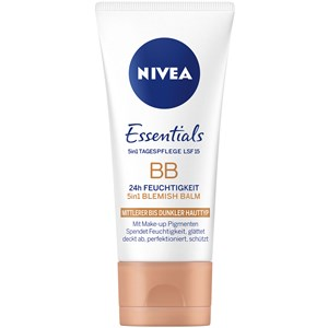 Nivea - Tagespflege - BB Cream 5 in 1 Blemish Balm