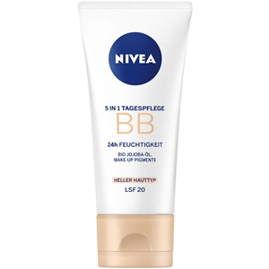 Nivea - Day Care - BB Cream 5 in 1 Blemish Balm SPF 10