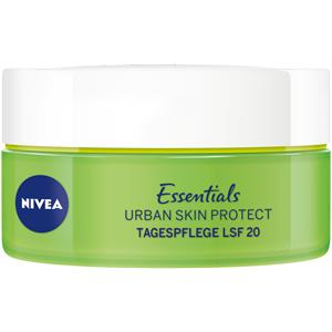 Nivea - Day Care - Essentials Urban Skin Protect Daytime Care SPF 20