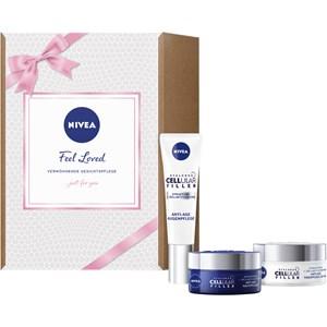 Nivea - Päivävoide - Gift set