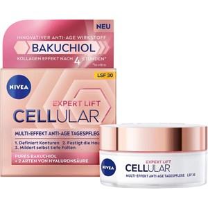 Nivea - Tagespflege - Hyaluron Cellular Filler Elastizität und Kontur Festigende Tagespflege LSF 30