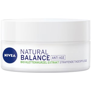 Nivea - Day Care - Crema de día antiedad y efecto tensor Natural Balance