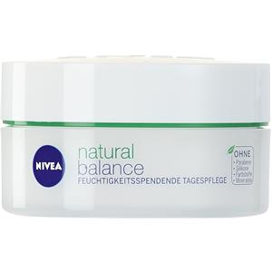 Nivea - Day Care - Natural Balance Moisturising Day Cream