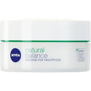 Nivea - Day Care - Natural Balance Enriching Daytime Care