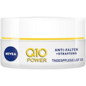 Nivea - Day Care - Q10 Plus Anti-Wrinkle Daytime Care SPF 15