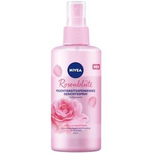 Nivea - Päivävoide - Kosteuttava ruusunkukka-kasvosuihke