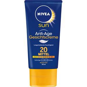 Nivea - Tagespflege - Sun Anti-Age Gesichtscreme