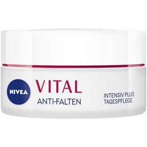 Nivea - Day Care - Crema de día antiarrugas Vital Intensiv Plus