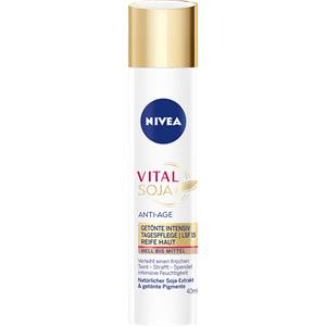 "Nivea - Day Care - ""Vital"" Soy Anti-Ageing Tinted Intensive Daytime Care SPF 15"
