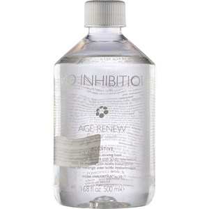 No Inhibition - Age Renew - Additive