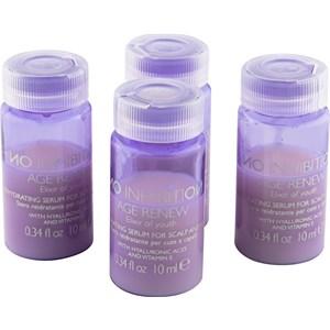 No Inhibition - Age Renew - Rehydrating Serum