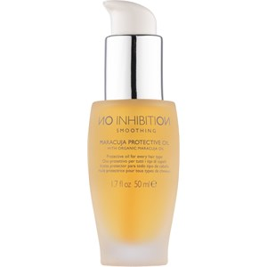 No Inhibition - Smoothing - Maracuja Oil