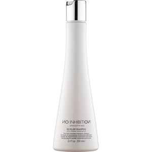 No Inhibition - Smoothing - Re-Filler Shampoo
