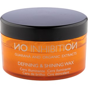No Inhibition - Styling - Defining & Shining Wax