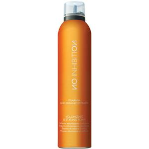 No Inhibition - Styling - Medium Volumizing & Styling Foam