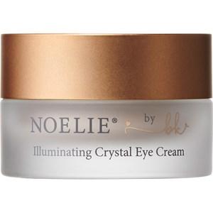 NOELIE - Gesichtspflege - Illuminating Crystal Eye Cream