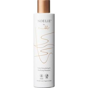 NOELIE - Shampoo - Scalp Stimulating & Purifying Shampoo